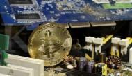 Bursa futures berebut perdagangan bitcoin
