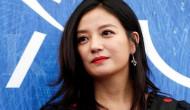 Bursa China menghukum artis cantik Zhao Wei