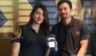 Nabila Syakieb dan suami rilis aplikasi berkuda
