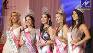 Putri Pariwisata Indonesia berkilau di MTI 2017